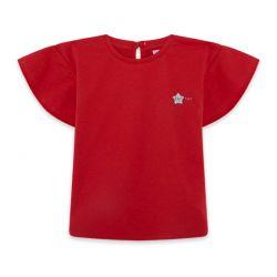Prévente - Basic - T-shirt rouge