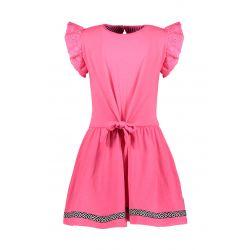 Prévente - B.Sunny - Robe knock out pink