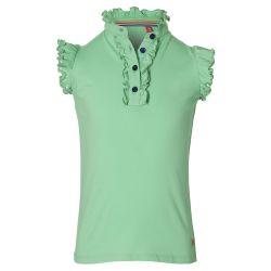 T-shirt spring green
