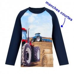 Minymo - T-shirt manches...