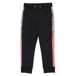 Prévente - Dans Les bois - Pantalon de jogging noir