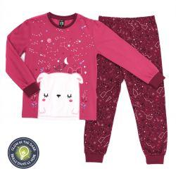 Prévente - Pyjama rose