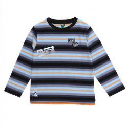 Prévente - Haute Altitude - T-shirt rayé