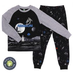 Prévente - Pyjama noir
