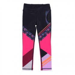 Prévente - Sport & Chic - Legging athlétique blocs couleur