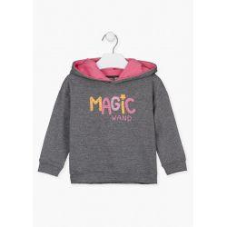 Prévente - Magic Tale - Sweatshirt gris foncé