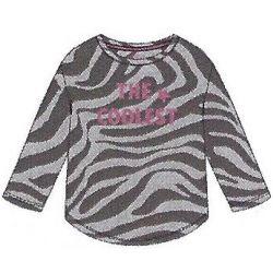 Prévente - Polar Pink - T-shirt gris moyen chiné