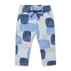 Prévente - Glaciar - Pantalon en molleton imprimé