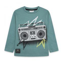 Prévente - Hits of 90 - T-shirt vert