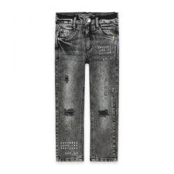 Prévente - Hits of 90 - Pantalon en denim gris