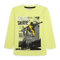 Prévente - Hits of 90 - T-shirt jaune