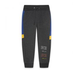 Prévente -City Gamer - Pantalon en molleton noir