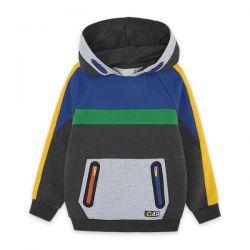 Prévente -City Gamer - Sweatshirt à capuchon noir