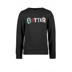B.Better - Chandail noir...