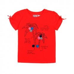 Living in Bahamas - T-shirt...
