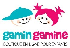 Boutique Gamin Gamine
